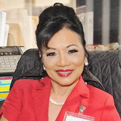 Dr. Nancy Atmospera-Walch